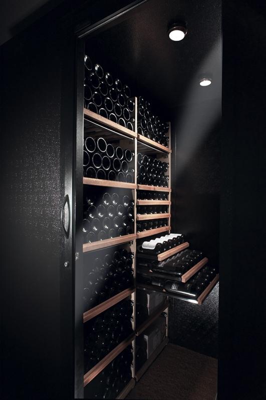 Espace 3900 Wine Cellar