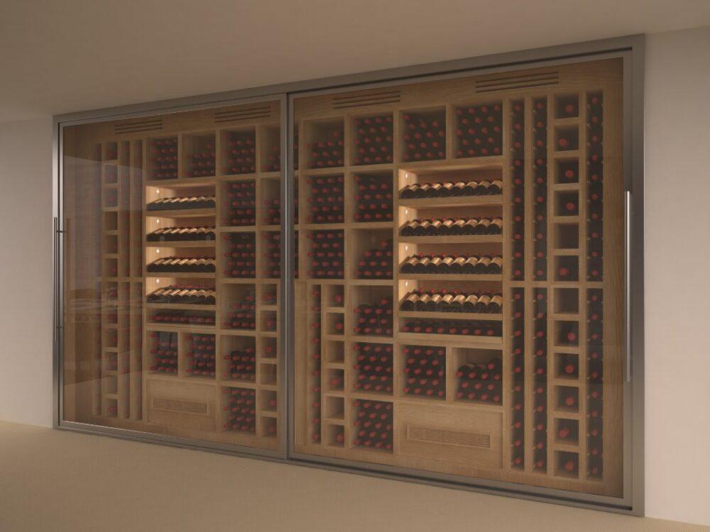 wine cellar conditioner - EVA7