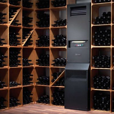 Smartcave Wine Racking