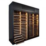 The Wine Wall Standard Racking