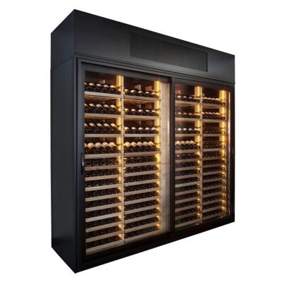 The Wine Wall Standard Racking